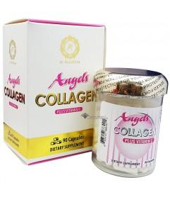 Angels Collagen Plus vitamin C