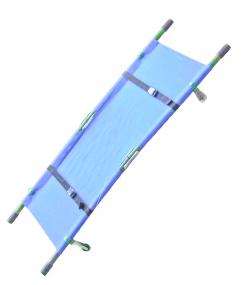 Băng ca gấp sắt TMT-107