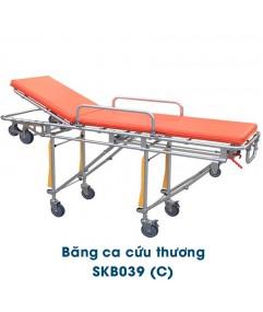 Băng ca xe cứu thương SKB-039-C