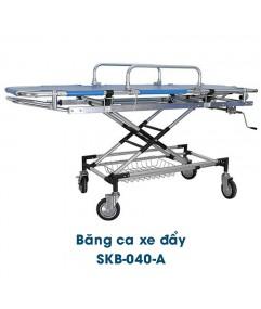 Băng ca xe đẩy SKB-040-A