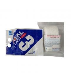 Combo băng bó bột không thấm nước dùng cho tay dài trẻ em