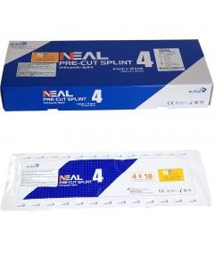Nẹp bó bột không dệt Neal Splint (10cmx45cm)