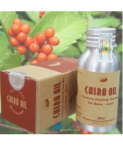Tinh dầu Chiro Oil 30ml