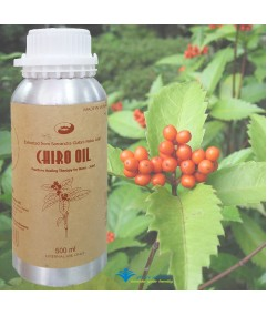 Tinh dầu Chiro Oil 500ml