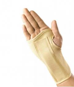 Nẹp cố định cổ tay phải Dyna D19