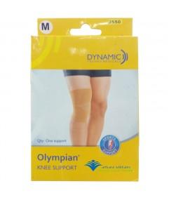 Băng hỗ trợ đầu gối Olympian D28