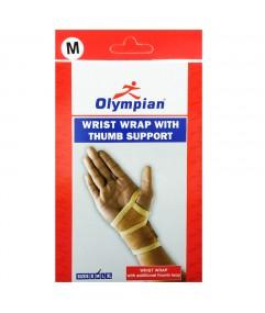 Băng quấn cổ tay và ngón cái Olympian D34
