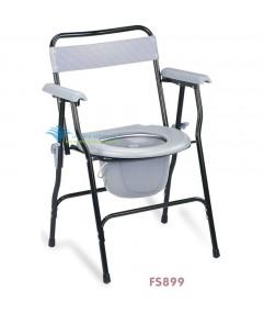 Ghế bô vệ sinh cho người già FS-899