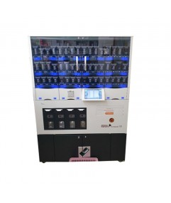 Hệ thống nhà thuốc tự động PAS AP-158 (Pharmacy Automation System)