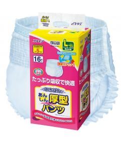 Tã quần Ichiban Nhật Bản 16 miếng size L