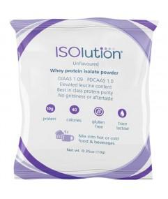 Thực phẩm bổ sung ISOlution không vị