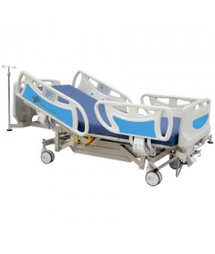 Giường cấp cứu BA9000
