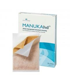 ManukaHD - Băng thấm hút dịch vết thương