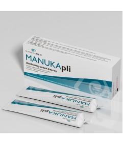 Manukapli 15g - Gel bảo vệ vết thương bằng mật ong vô trùng