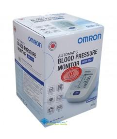 Máy đo huyết áp bắp tay điện tử Omron HEM-7121