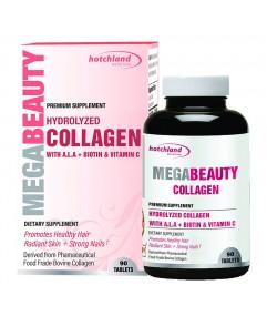 MegaBeauty Collagen Thực phẩm chức năng làm đẹp da