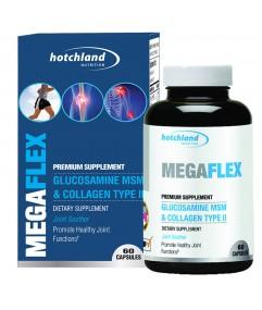 MegaFlex Thực phẩm chức năng hỗ trợ xương khớp