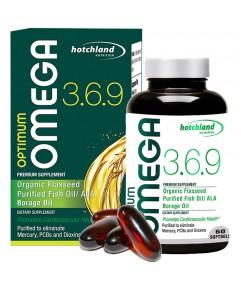 Optimum Omega 3-6-9