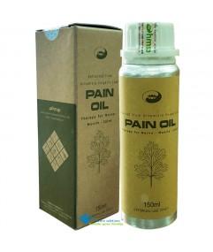 Tinh dầu ngải cứu Pain Oil 150ml