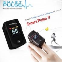 [HDSD]  SMART PULSE Thiết bị tầm soát tim mạch và quản lý stress