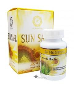 Sun Safe - Viên uống chống nắng