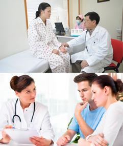 Khoa nội - ICU