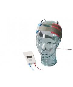 Máy kích thích xuyên sọ bằng dòng điện một chiều đều neuroCare DC-STIMULATOR MOBILE